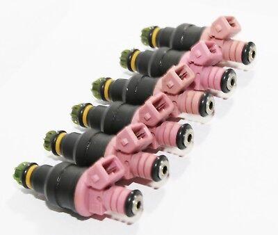 1set Fuel Injectors for 1997-2000 BMW Z3//1998-1999 BMW 328i 0280150440 6