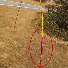 7.9~8.5mm Tent Pole Repair Tube Split Sleeve Pipe Spare EDC Aid C&ing Outdoor & 7.9 8.5mm Tent Pole Repair Tube Split Sleeve Pipe Spare EDC Aid ...