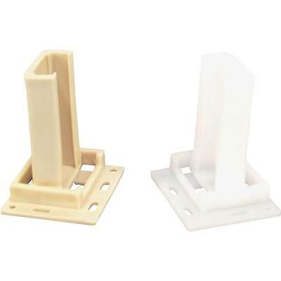 Mobile Home//RV Grace Cabinet  Drawer Guide 6 Pack