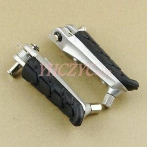 Front Rear Brake Pads For Honda CB250F Hornet 250 1996 1997 1998 1999 2000-2007