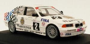 Minichamps-Escala-1-43-430-942002-BMW-318i-ADAC-TW-Taza-1994-2