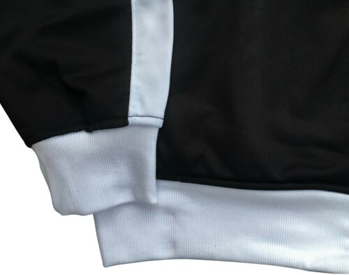 Men/'s Activewear Athletic Track Jacket /& Track Pants Jogger Sports Tracksuit Out
