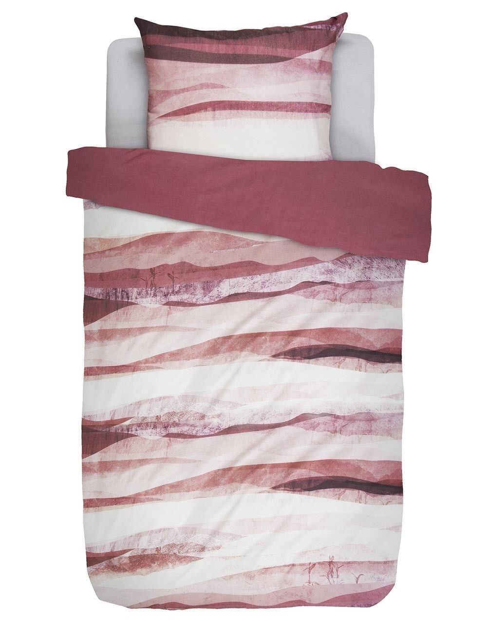 Vanezza FLANELLA Biber d'onda Lenzuola bryhm rosso winterrosso d'onda Biber 155x220 cm 2 pezzi a0de26