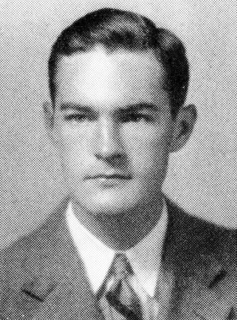 TIMOTHY LEARY  Yearbook PSYCHEDELIC DRUG  (LSD)  EXPERIMENTATION