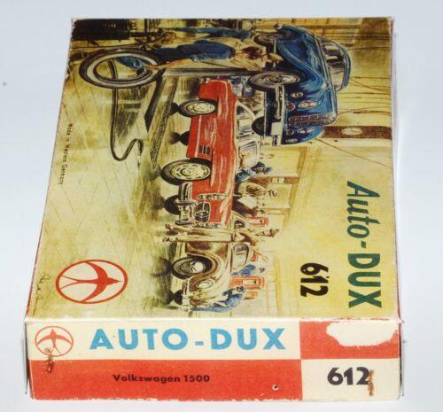 ohne Inneneinsatz 612 Reprobox für den Auto-Dux Nr - VW 1500