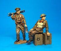 John Jenkins Designs Soldiers Gwb-01b The Great War Whippet Tank Musical Box