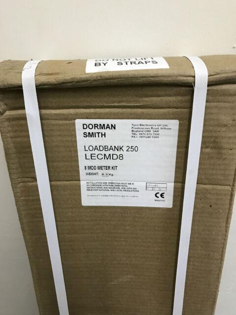 1 x Dorman Smith Loadbank 250 LECMD8 Metering Door Kit (8 Mod)