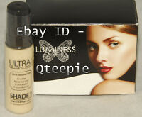 Luminess Air - Airbrush Foundation Shade F1 - .55 Oz Bottle - Ultra Finish