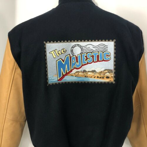 Vintage Sichel The Majestic with Jim Carrey Jacket