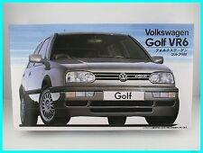 Volkswagen Golf VR6 * Bausatz * FUJIMI *  Maßstab 1:24 * OVP * NEU