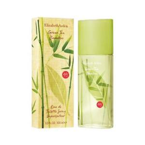 Elizabeth-Arden-Green-Tea-Bamboo-100ml-EDT-Perfume-For-Women