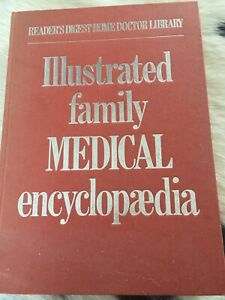 Illustrated-Family-Medical-Encyclopaedia-Readers-Digest-Home-Dr-Library