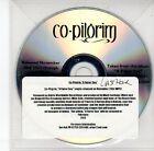 (EG921) Co-Pilgrim, A Fairer Sea - 2012 DJ CD
