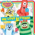 We Love Letters! by Tina Gallo (Paperback / softback, 2015)