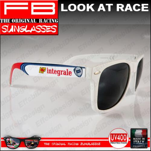 Sonnenbrille Sunglasses Lancia Delta Integrale HF Rallye WRC Sia H.Quality!