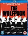 Wolfpack 5060192816259 Blu-ray Region B