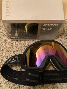 Giro-Dylan-Womans-Medium-Snow-Sports-Goggles
