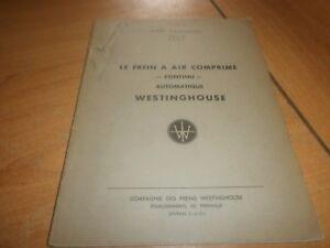 le-frein-a-air-comprime-continu-automatique-Westinghouse-78