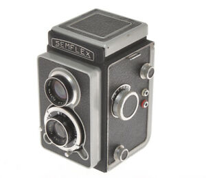 Sem-Semflex-French-TLR-for-film-120-with-75-4-5-Berthiot-exc