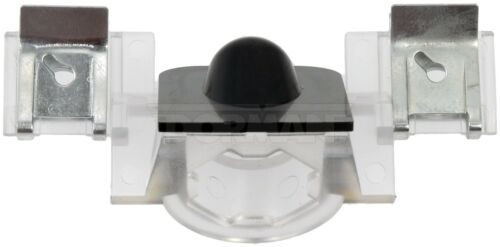 License Lamp Lense Dorman 68175