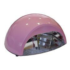 LED Round 12W UV Lamp for Uv Gels Gel Polishes