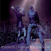 Rosenstolz Das grosse Leben-Live (2006, #1704938) [2 CD]