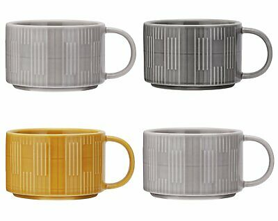 ARGOS MUSTARD CUP OF COFFEE