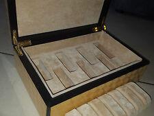Display présentoire montres écrin coffret watch holder jewelry box uhren #7