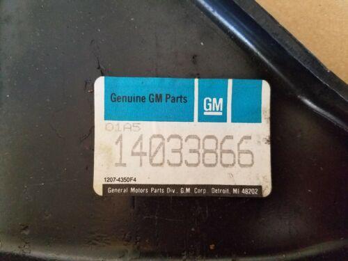 CUCV M1008 M1009 AC compressor Bracket GM 14033866