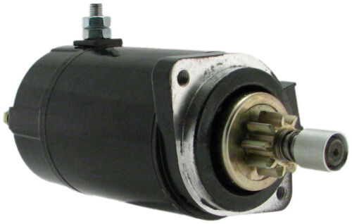 New Marine Starter for Yamaha Outboard 1984-2002 115 130 150 175 200 HP