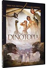 Dinotopia - The Series (DVD, 2016, 3-Disc Set)