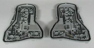 Original VW Polo 4 9N Lampenträger hinten links + rechts 6Q6945257F 6Q6945258F