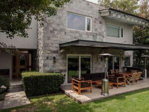 Renta Hacienda Santa Fe $9,500 usd