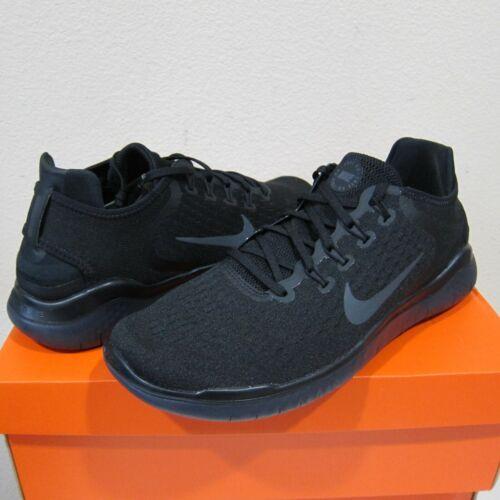 Nike Men/'s Free RN 2018 Running Shoes