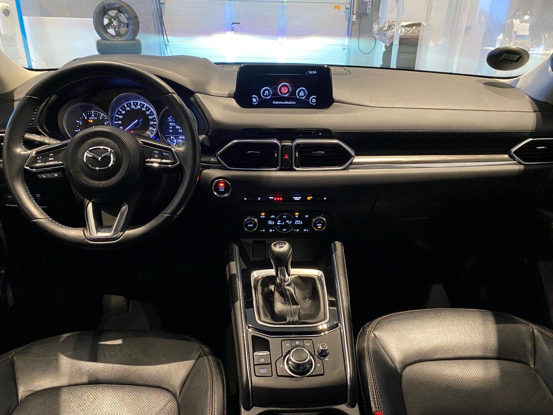Mazda CX-5 2,0 Sky-G 165 Optimum - billede 7
