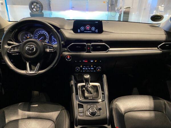 Mazda CX-5 2,0 Sky-G 165 Optimum billede 7