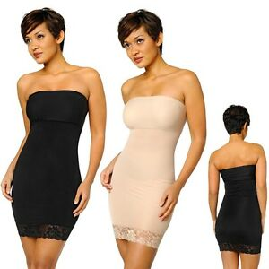 Details About Yummie By Heather Thomson Strapless Slip 968710 Only 45
