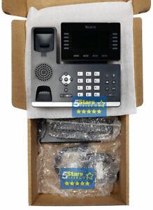 Yealink SIP-T54W IP Phone - Renewed, 1 Year Warranty