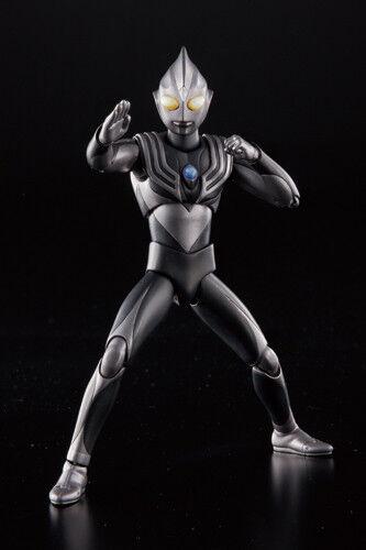 Japan Bandai ULTRA-ACT Final Ultraman Tiga The Final ULTRA-ACT Odyssey Tiga Dark Action Figure 6514a9