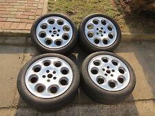 Satz Original Alufelgen Alfa Romeo 166 16 Zoll  Speedline  SL 1169