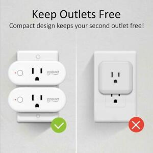 4-Pack-Smart-Plug-16A-Wifi-Outlet-Work-with-Alexa-Google-Home-Mini-Socket