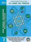 Preparation for 11+ and 12+ Tests: Multiple Choice Format: Bk. 2: Non-Verbal Reasoning by Tom Maltman, Stephen McConkey (Paperback, 2006)