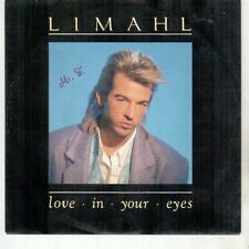 "<3931-22> 7"" Single: Limahl - Love In Your Eyes"