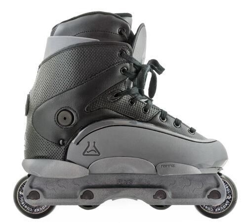 Inline-Skates Remz HR 2.0 Complete Aggressive Skate