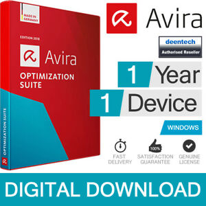 avira system speedup activation key