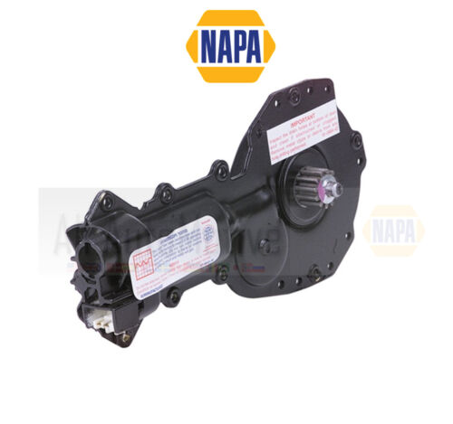 Power Window Motor-Vandura Extended Cargo Van NAPA//ELECTRICAL MOTORS-RAY Reman