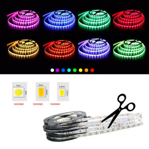 Wholesale-5M-5050-5630-3528-RGB-White-Waterproof-300LED-Strip-Light-High-Quality