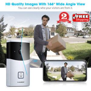 Wireless-WiFi-Video-Doorbell-Smart-Phone-Door-Ring-Intercom-Security-Camera-Bell