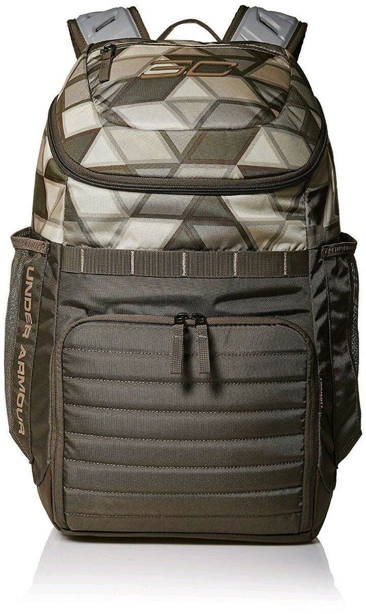 Under Armour Sling Backpack Black 2 Compel 0 One Size Bag for sale ... e95285614a1e5
