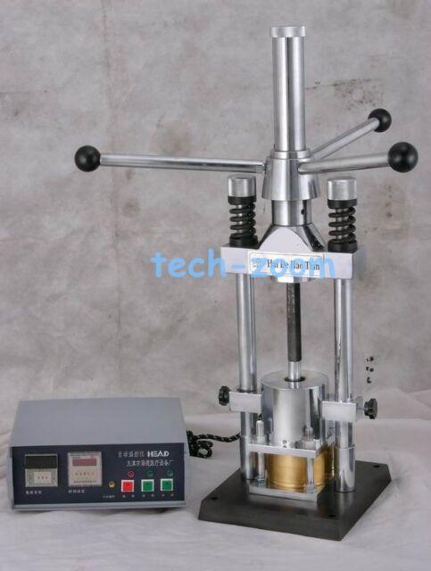 Dental Lab Flexible Denture Dentistry Invisible denture Injection Machine